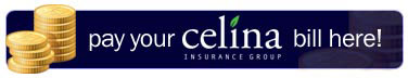 Pay your bill with Celina Insurance Group