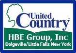 Dolgeville - Little Falls New York Real Estate