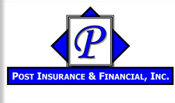 Post Insurance and Financial