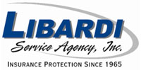 Libardi Service Agency, Inc.