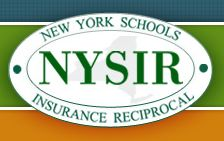 New York Schools Insurance Reciprocal (NYSIR)