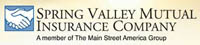Spring Valley Mutual Insurance Company